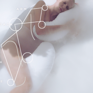 9er-Kissen dreamy